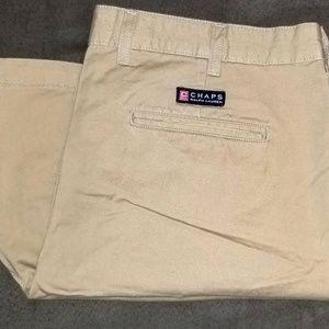 Rhalp Lauren Men's khaki shorts